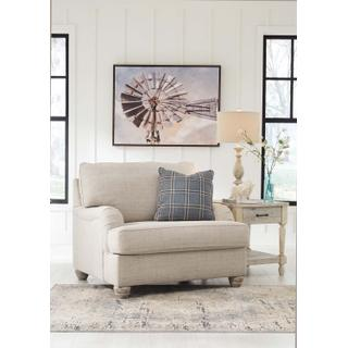 See Details - Traemore Chair