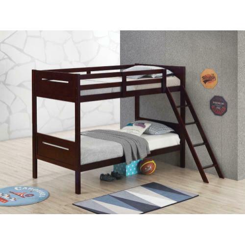 Coaster - Twin/twin Bunk Bed
