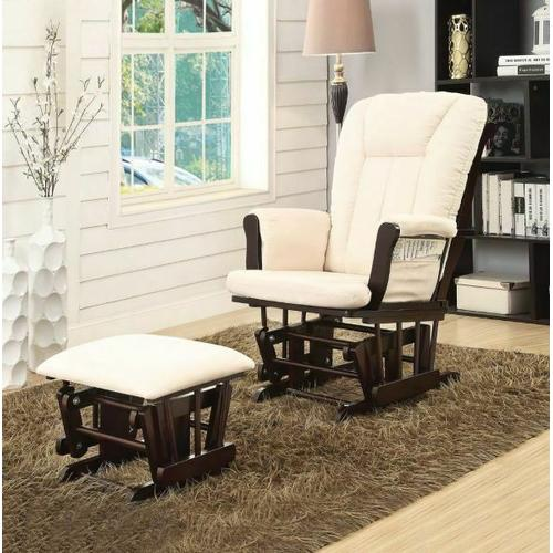 Acme Furniture Inc - Paola Accent Chair