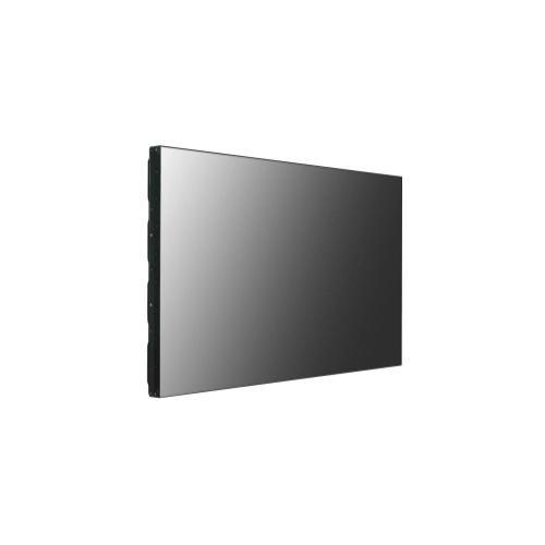 "LG - 49"" 3.5mm Narrow Bezel Video Wall with 450 nit Brightness, FHD, IPS, Gap Reduction & easy controls"
