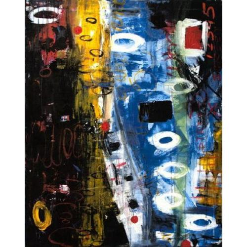 Gallery - Modrest ADD3236 - Abstract Oil Painting