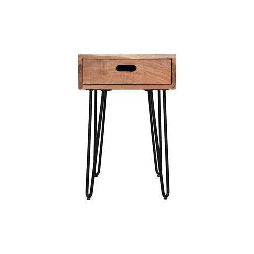 Rollins Chairside Table