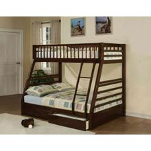 View Product - Jason Twin/Full Bunk Bed