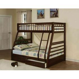 Jason Twin/Full Bunk Bed