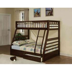 Acme Furniture Inc - Jason Twin/Full Bunk Bed