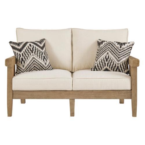 Loveseat w/Cushion