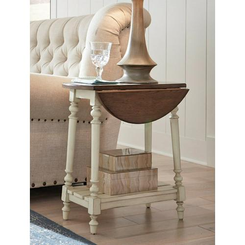 Null Furniture Inc - Drop Leaf End