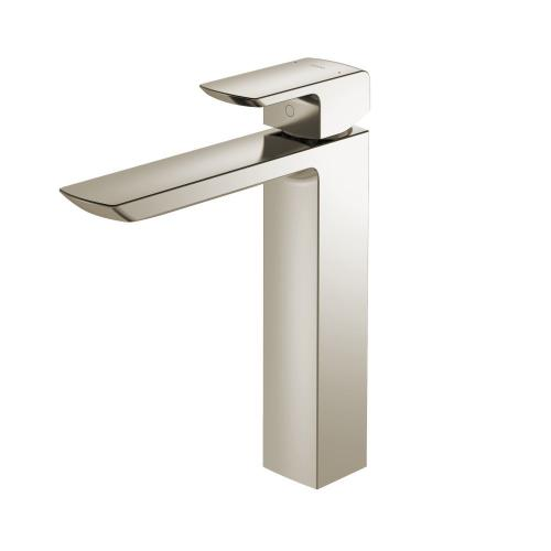 GR Single-Handle Faucet - Vessel - 1.2 GPM - Polished Nickel
