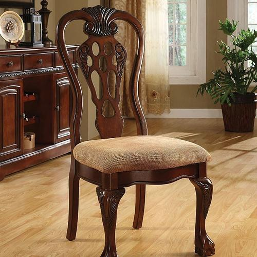George Town Side Chair (2/Box)