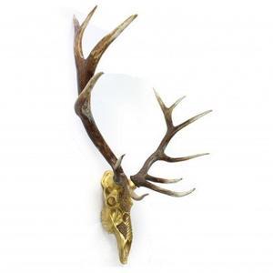 Decorative Deer Wall Skull