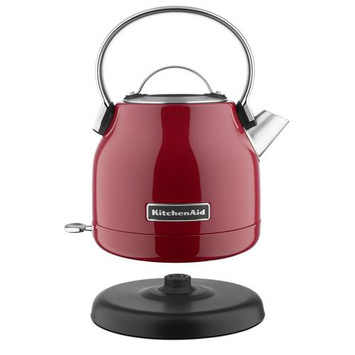 KitchenAid - 1.25 L Electric Kettle Empire Red