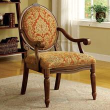 See Details - Hammond Accent Chair