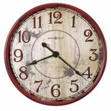 Howard Miller Back 40 Oversized Wall Clock 625598