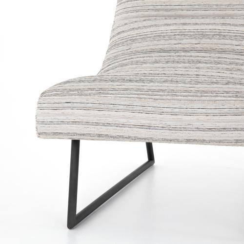 Dupree Oat Cover Selby Chair