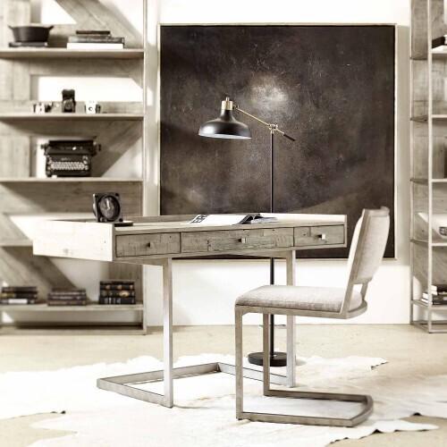 Bernhardt - Karter Desk in Morel