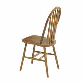 ACME Nostalgia Side Chair (Set-4) - 06344OAK - Oak