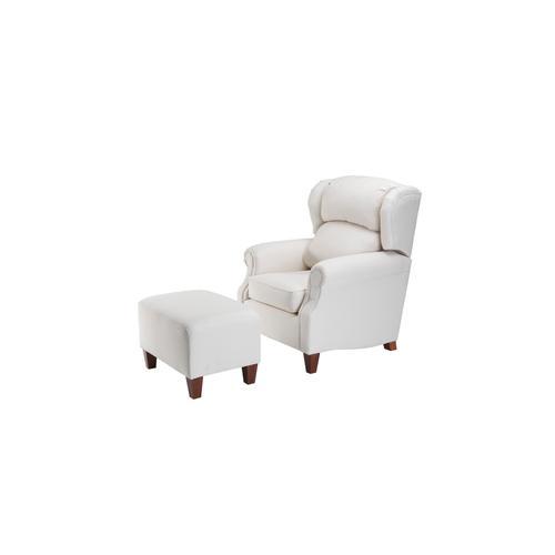 Gallery - Benson 776 Tilt Back Chair