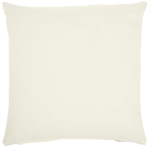 "Life Styles Ss900 Navy 20"" X 20"" Throw Pillow"