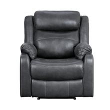 View Product - Lay Flat Reclining Chair