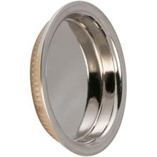 See Details - Cup Pull in (US14 Polished Nickel Plated, Lacquered)