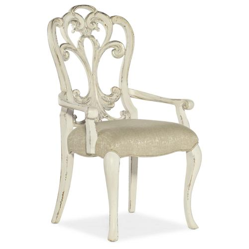 Hooker Furniture - Sanctuary Celebrite Arm Chair - 2 per carton/price ea