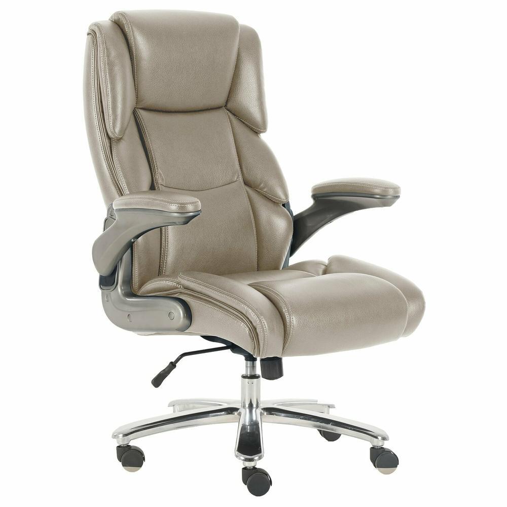 See Details - DC#313HD-PAR - DESK CHAIR Fabric Heavy Duty Desk Chair - 400 lb.