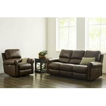 TRAVIS - VERONA BROWN Power Reclining Collection