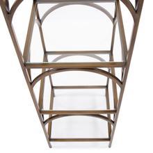 See Details - Palladio Square Shelf