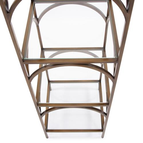 Howard Elliott - Palladio Square Shelf