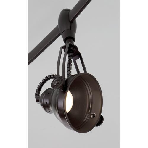 Quoizel - Centerstage Track Light in Western Bronze