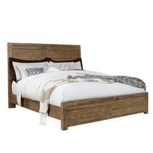 SoHo 5/0-6/6 Bed Rails
