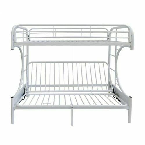 Gallery - Eclipse Twin/Full/Futon Bunk Bed
