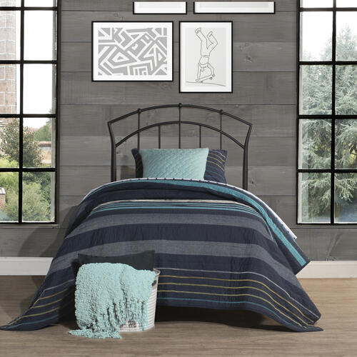 Gallery - Vancouver Duotwin Headboard - Must Order 2 Panels for A Complete Set