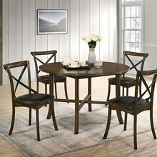 See Details - Buhl Round Table