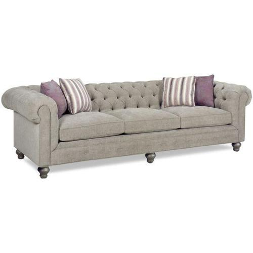 Temple Furniture - Chesterfield 7500-108