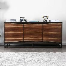 See Details - Fulton Media Chest