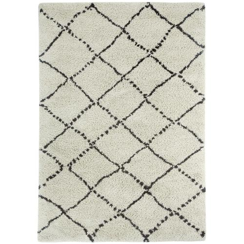 Tangier Diamond Machine Woven Rugs