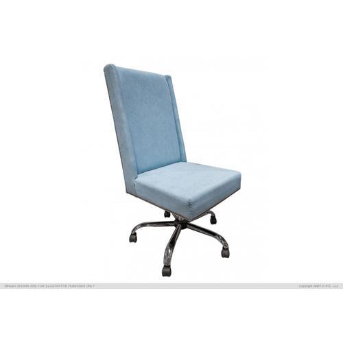 Gallery - Uph. Chair w/wheels for desk