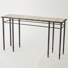 See Details - Grand Hall Console