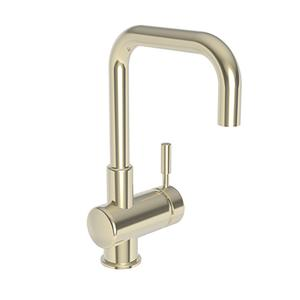 French Gold - PVD Prep/Bar Faucet
