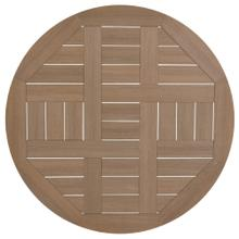 """48"""" Round Dining Table Top"""