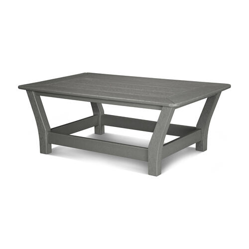 Sand Harbour Slat Coffee Table
