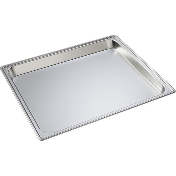 """Solid Pan 12 3/4"""" x 1 1/2"""" x 7"""""""