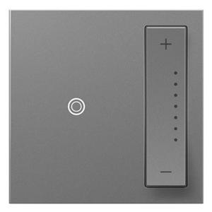 sofTap Dimmer Switch, 1100W Incandescent/Halogen, Magnesium