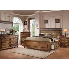 View Product - Arielle Storage Cal. King Bed
