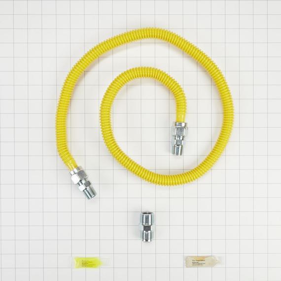 Whirlpool - Gas Range Connector Kit