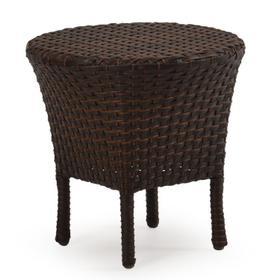 "18"" Round Tea Table"