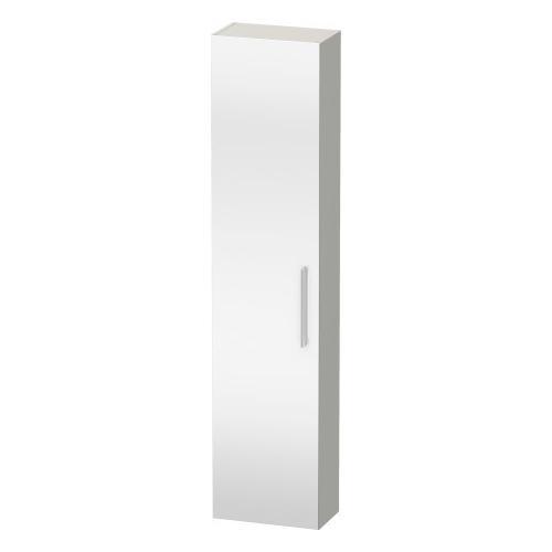 Duravit - Tall Cabinet, Concrete Gray Matte (decor)