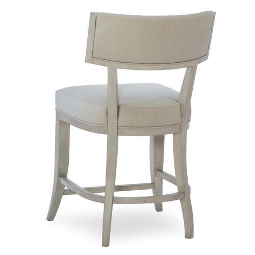 Hooker Furniture - Elixir Klismos Counter Stool
