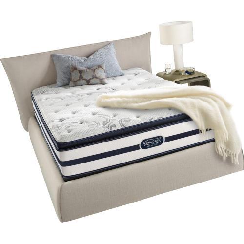 Beautyrest - Beautyrest - Recharge - Audrina - Plush - Pillow Top - Cal King